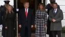 Κυριάκος Μητσοτάκης: Ξεκίνησε η κρίσιμη συνάντηση με τον Ντόναλντ Τραμπ