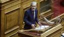 Στη Βουλή έφερε την ενίσχυση του επαρχιακού Τύπου, ο Άγγελος Τσιγκρής