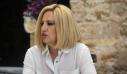 Οι δέκα προτάσεις της Φώφης Γεννηματά για να ενισχυθεί η «πληγωμένη» Θεσσαλονίκη