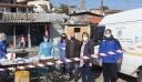 Πάτρα: Απαγόρευση εξόδου από καταυλισμό Ρομά λόγω έξαρσης κρουσμάτων