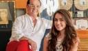 Η κόρη του Λ.Πανταζή στην μπανιέρα μόνο με τα εσώρουχά της (φωτό)
