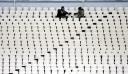 Οι Έλληνες φίλαθλοι απαξιώνουν το ελληνικό πρωτάθλημα