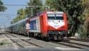 Θεσσαλονίκη: Νεκρός νεαρός άνδρας από ηλεκτροπληξία σε βαγόνι τρένου