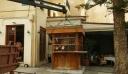 Χανιά: Απομακρύνονται από την πόλη τα ανενεργά περίπτερα