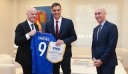 Και EURO και Μουντιάλ στην Ισπανία;