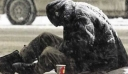 Υποχρεωτική στέγαση τις κρύες νύχτες θέλει για τους άστεγους η δήμαρχος της Ρώμης