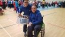 Μια ανάσα από το Παγκόσμιο Πρωτάθλημα η Κοροκίδα
