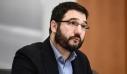 Ηλιόπουλος: Δίκαιη η κριτική του κόσμου προς την κυβέρνηση