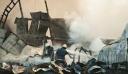Η τρομακτική συντριβή αεροσκάφους στο Ελληνικό και το φορτίο που μπορούσε να προκαλέσει όλεθρο