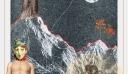 Η καλλιτέχνις Ζωή Κόντου μας συστήνει την τέχνη του κολάζ