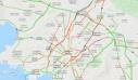 Κίνηση στο κόκκινο στους δρόμους της Αθήνας: Πού εντοπίζονται τα προβλήματα