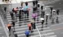 Καιρός: Βροχερή και αυτή η εβδομάδα – Πού προβλέπονται καταιγίδες