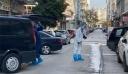 Στυγερό έγκλημα στο κέντρο της Θεσσαλονίκης – 71χρονος βρέθηκε μαχαιρωμένος στο διαμέρισμά του