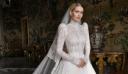 Λαίδη Κίτι Σπένσερ: Παραμυθένιος γάμος με πέντε νυφικά για την ανιψιά της πριγκίπισσας Νταϊάνα
