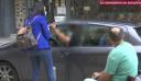 Βίντεο: Ασυνείδητος οδηγός έκλεισε ράμπα αναπήρων – Πώς αντέδρασε, όταν είδε την κάμερα…