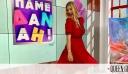 Η Δέσποινα Καμπούρη με το τέλειο κόκκινο φόρεμα για all day εμφανίσεις- Πώς θα το φορέσεις