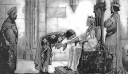 Ο βασιλιάς που δολοφόνησε την ερωμένη του γιου του, ο οποίος την ξέθαψε και την παντρεύτηκε μετά το θάνατο του πατέρα του