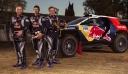 Ράλι Ντακάρ : Νίκη για τον Carlos Sainz και «1-2» για τα PEUGEOT 3008DKR MAXI