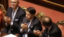 Τελικό «πράσινο φως» για την νέα κυβέρνηση Κόντε