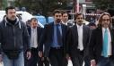 Πράξη εθνικής ταπείνωσης η επικήρυξη των «8» Τούρκων, λένε 14 πρώην πρόεδροι Δικηγορικών Συλλόγων