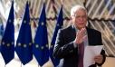 Μπορέλ: Η ΕΕ ανησυχεί για τις ανακοινώσεις Ερντογάν για τα Βαρώσια