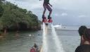 Φλέρταρε ενώ έκανε hydro jet και δεν μπορείτε να φανταστείτε τι έπαθε [επικό βίντεο]