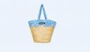 Beach Bag: H Calzedonia μας δείχνει πώς πρέπει να είναι η τσάντα παραλίας που θα κρατήσουμε φέτος
