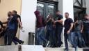 Προφυλακίστηκαν οι 14 από τους 15 συλληφθέντες της σπείρας των χρηματοκιβωτίων