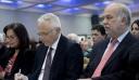 Οι «3» απαντούν στην Φώφη: Δεν θέσαμε ως εναρκτήρια προϋπόθεση να διαλυθούν τα κόμματα
