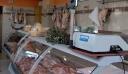 Διέρρηξαν κρεοπωλείο στην Πέλλα για 400 ευρώ λεία