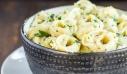 Τορτελίνια με σάλτσα γιαουρτιού