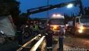 Ουρές πάνω από πέντε χιλιόμετρα στην Εθνική Αθηνών-Κορίνθου λόγω του σοβαρού τροχαίου