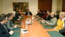 Άδωνις Γεωργιάδης: Αν δεν βρεθεί λύση για τα ναυπηγεία Ελευσίνας, θα κλείσουν