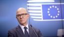 Μοσκοβισί: Προτεραιότητα της ΕΕ η επιτυχία του ελληνικού προγράμματος