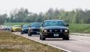 Εορταστικές εκδηλώσεις σε ολόκληρο τον κόσμο για τα 55 χρόνια χρόνων της εμβληματικής Mustang