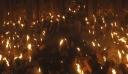 Στα Ιεροσόλυμα για το Άγιο Φως η ελληνική αντιπροσωπεία