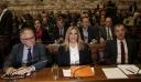 Γεννηματά: Ανάγκη στρατηγικής ήττας του ΣΥΡΙΖΑ