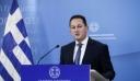 Πέτσας: Το στρατιωτικό υλικό αφαιρέθηκε σταδιακά από τη Λέρο