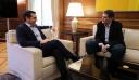 Ο παρουσιαστής της ΕΡΤ3 Χρήστος Γιαννούλης υποψήφιος περιφερειάρχης Κ. Μακεδονίας