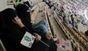 Επιτέλους. Γυναίκες είδαν ποδοσφαιρικό αγώνα στη Σαουδική Αραβία