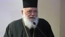 Στο Παίδων ο Αρχιεπίσκοπος Ιερώνυμος για την 8χρονη Αλεξία