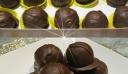 Μπανόφι υπέροχα σοκολατάκια !!!