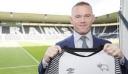 Ο Ρούνεϊ επιστρέφει στην Αγγλία ως παίκτης - προπονητής