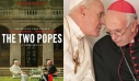 The two Popes - Οι δύο Πάπες, Πρεμιέρα: Δεκέμβριος 2019 (trailer)