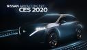 Η Nissan θα φέρει την «omotenashi» και το μέλλον της κινητικότητας, στην έκθεση CES 2020