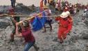 Γιγαντιαία κατολίσθηση λάσπης βύθισε στο θάνατο 160 ανθρώπους στη Μιανμάρ