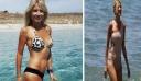 Η δίαιτα της Φαίης Σκορδά! Διαρκεί 7 μέρες και της χαρίζει ένα τέλειο κορμί για την παραλία…