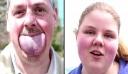 Ο Μπαμπάς της μπήκε στο Ρεκόρ Γκίνες για τη Μεγαλύτερη Γλώσσα του Κόσμου. Δείτε τώρα και την Γλώσσα της Κόρης…