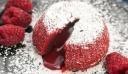 Red velvet σουφλέ