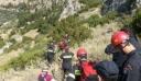 Ιωάννινα: Νεκρός σε χαράδρα βρέθηκε ο 26χρονος Βρετανός